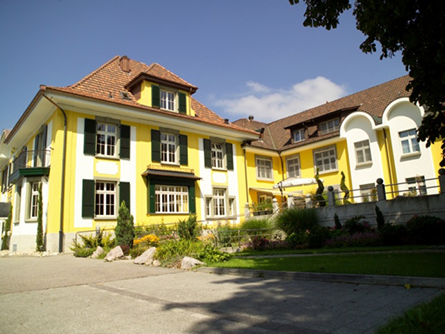 Villa im Park Clinique