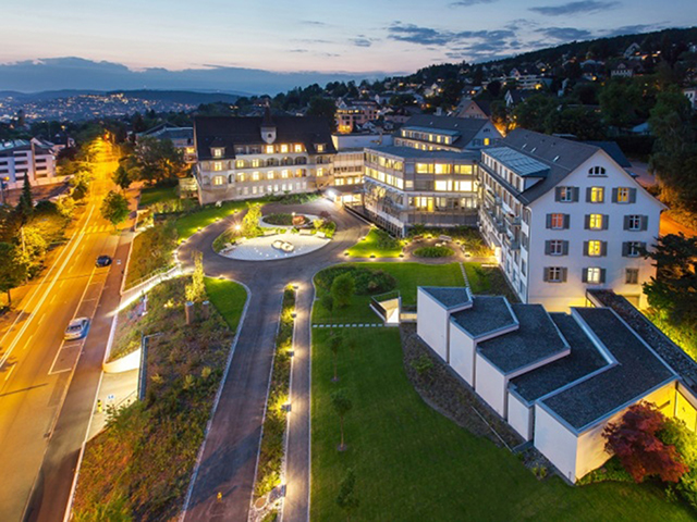 Bethanien Clinique Zurich