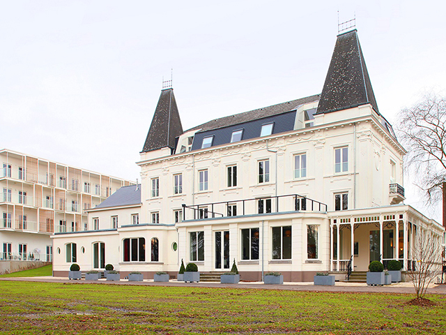 Triamant Retirement Home Limburg