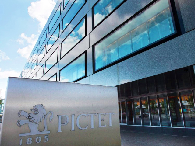 Pictet Bank Ginevra