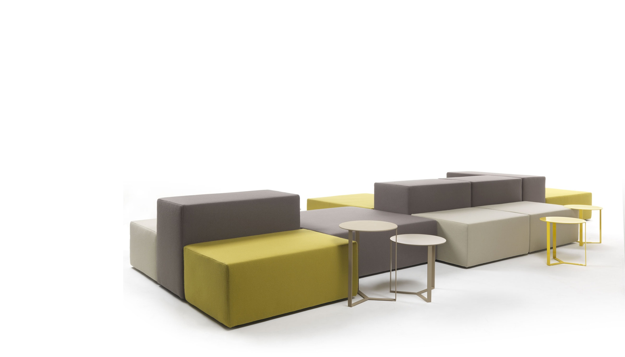 Lounge Marelli Contract
